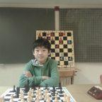 Louis Lu Hangui