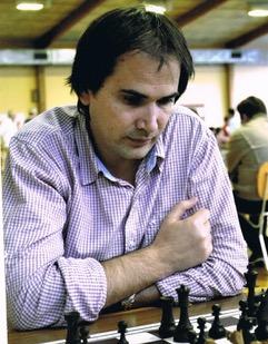 Club d'échecs Coppet